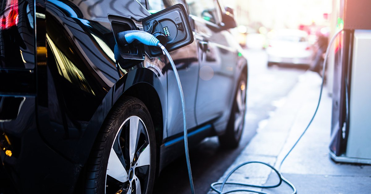 Where To Charge Your Electric Car In South Africa
