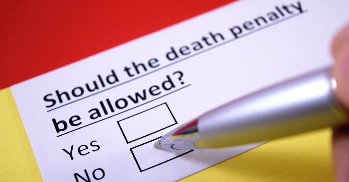 yes to death penalty in the philippines